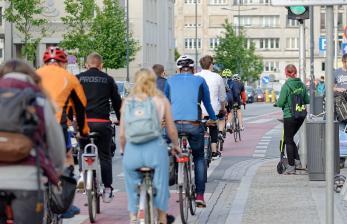 Manfaat Sehat Bersepeda Hingga <em>Lobi-Lobi</em> Bisnis
