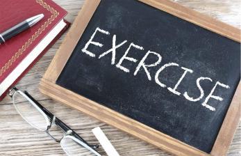 Studi: Rutin Aktivitas Fisik Perpanjang Harapan Hidup