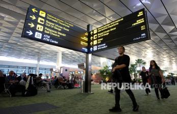 Bupati KSB Optimistis Keberadaan Bandara akan Majukan Daerah