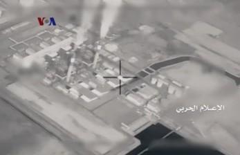 Instalasi Minyak Saudi di Serang Hubungan AS-Iran Menegang