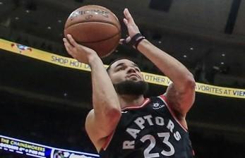 Fred VanVleet Teken Kontrak Jangka Panjang di Raptors