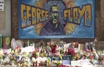 Hasil Otopsi, Kematian George Floyd Adalah Pembunuhan