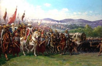 540 tahun yang Lalu, Sang Penakluk Bebaskan Konstantinopel