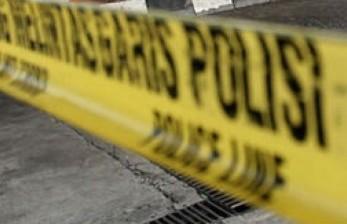 Polis Ciputat Buru Tiga Pencuri Bersenjata