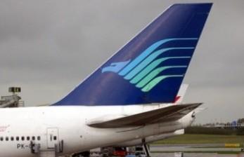 Garuda Indonesia akan Peketat Aturan Perjalanan Penumpang