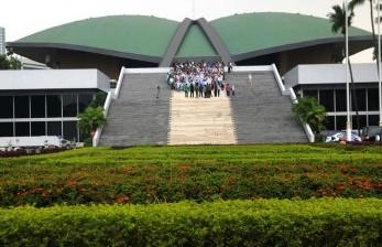 DPR Kembali Gelar Rapat Paripurna