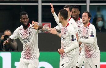 Milan ke 16 Besar Liga Europa Berkat Aturan Gol Tandang