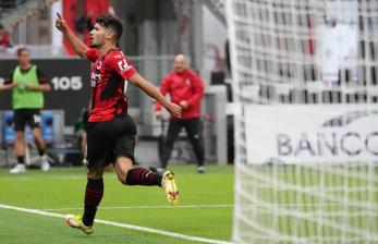 Milan Kembali ke Jalur Kemenangan, Bungkam Venezia 2-0