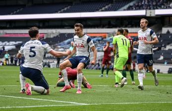Redam Wolves 2-0, Tottenham Jaga Asa Finis di Zona Eropa