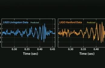 Peneliti Temukan 39 Gelombang Gravitasi Baru