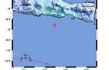 Ini Penjelasan Peneliti ITS Soal Gempa Malang