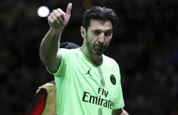 Buffon Dikabarkan Bakal Kembali ke Parma