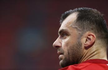 Goran Pandev Siap Perpanjang Kontrak di Genoa
