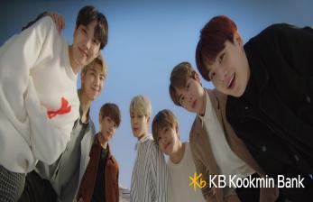 BTS, Musisi Asia Pertama Tampil di Sampul <em>Rolling Stone</em>