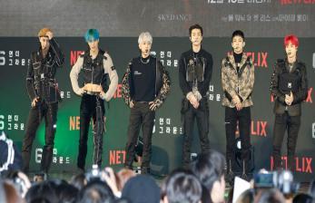 EXO <em>Comeback</em> dengan Album Spesial Baru