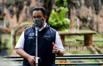 Empat Syarat Penerima Vaksinasi di DKI Jakarta