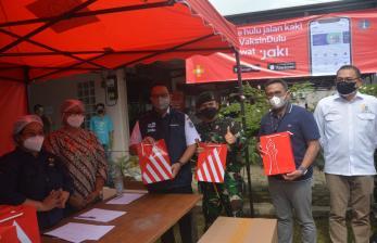 Anies: Sebulan PPKM, Kasus Covid-19 di DKI Turun
