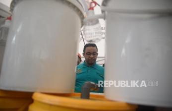 Anies: DKI Sediakan Bantuan Sosial Bagi Warga Terdampak PSBB