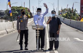 Ridwan Kamil Klaim Pengangguran Jabar Turun
