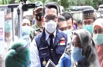 Sosialisasi Vaksin Corona, Ridwan Kamil Gandeng Tokoh Agama