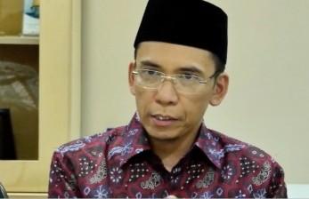 Alasan TGB Dukung Jokowi 2 Periode