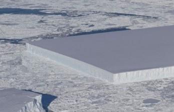 Kenaikan Laut dari Pencairan Es Diprediksi Lebih Parah