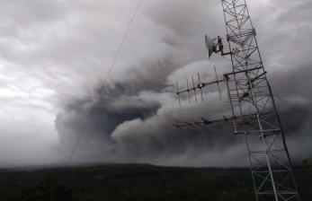 PVMBG: Status Gunung Semeru Masih Tetap Waspada