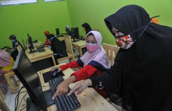 Nadiem: Reformasi Pendidikan Berawal dan Berakhir dari Guru