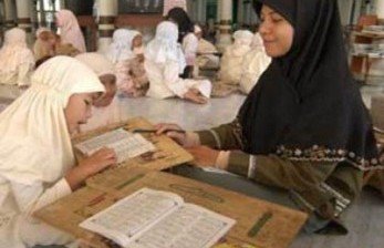 Tangerang Anggarkan Rp 4,9 M untuk Insentif Guru Mengaji