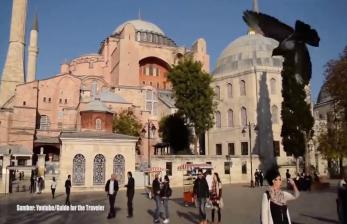 Hagia Sophia Jadi Masjid, MUI: Tindakan Berani