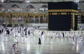 Siapa Saja Bisa Berangkat Haji 2021?