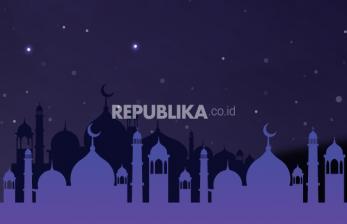 Infografis Hal yang Bisa Dilakukan 10 Hari Terakhir Ramadhan