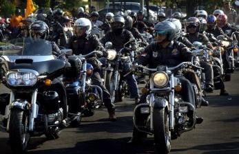Penjualan Harley-Davidson Mulai Pulih