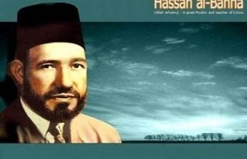Artikel Budaya Telanjang Sayyid Quthb Disikapi Hasan AlBanna