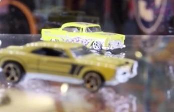 Mobil Mainan Menyentuh 2,2 Miliar Rupiah