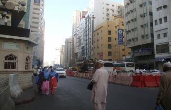 Saudi Siapkan 11 Ribu Kamar Hotel untuk Isolasi Warganya