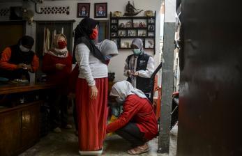 Rentan Terpapar, Ibu Hamil Dianjurkan Segera Vaksinasi Covid