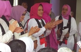 Ibu Negara: Peluang UMKM Tumbuh Besar Amat Luas