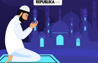 Doa 10 Hari Terakhir Ramadhan yang Diajarkan Nabi ke Aisyah