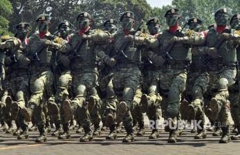 Angatan Darat Indonesia dan Prancis akan Latihan Bersama