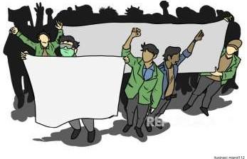 166 Orang Tewas Saat Demo Pascakematian Penyanyi Ethiopia