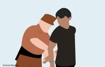 Polisi Tangkap Pencuri Arloji Mewah Senilai Capai Rp1 miliar