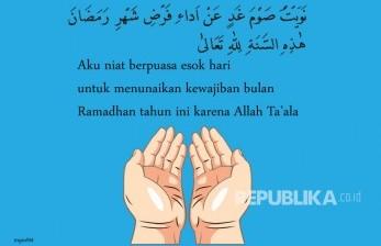 Tiga Faktor Pengurang Nilai Puasa Ramadhan