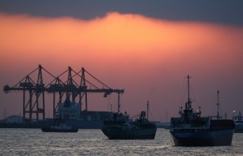 Sulut Ekspor Ikan Tuna Beku 17,7 Ton ke AS