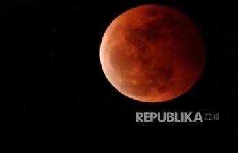 China Susul AS dan Soviet Ambil Batu di Bulan, Apa Bedanya?