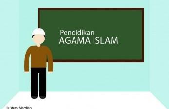 Eks Napiter Ingatkan Umat tak Salah Pilih Guru Agama