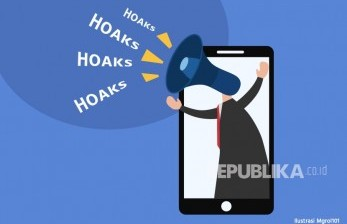 Tip Terhindar dari <em>Hoaks</em>: Berhati-hati dan Teliti