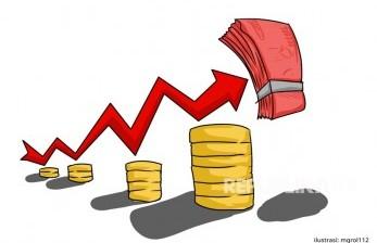 BPS: Inflasi Februari Turun Jadi 0,10 Persen