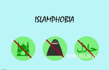 Turki Prihatin Meningkatnya Kasus Islamofobia