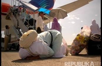 Tiga Esensi Pelaksanaan Ibadah Haji